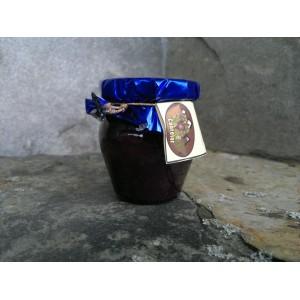 Mermelada de uvas Mencía-Godello