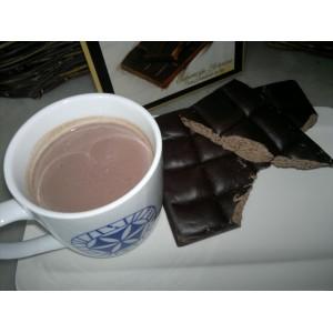 "Chocolate artesano 50% cacao puro "" Chocolates Moreno"""