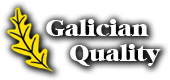 Galician Quality logo